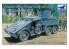 Bronco maquette militaire CB35132 KRUPP PROTZE Kfz.69 avec blindage et canon ant-char de 3.7cm PaK 36 version tardive 1941 1/35