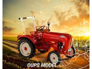 Revell maquette 67820 Model set Tracteur Porsche Junior 108 1/24