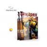 ABTEILUNG502 magazine 706 Damaged Numéro 3 Weathered & Worn En Espagnol