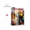 ABTEILUNG502 magazine 705 Damaged Numéro 3 Weathered & Worn En Anglais