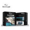 Abteilung 502 set de pigments abt404 Set effets Science-fiction