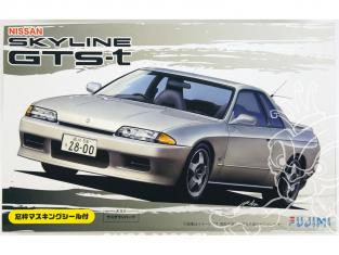 FUJIMI maquette voiture 039367 Nissan Skyline GTS-T R32 1/24