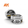 Ak interactive AK897 Easy Cast Texture medium 75ml