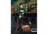 Master Box 24033 N'Y PENSE MÊME PAS ! Pemiere rencontre aux frontieres de l'univers LES AVENTURES DE L'ÉTRANGE COMPAGNIE 1/24