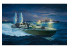 revell maquette bateau 05147 Patrol Torpedo Boat PT-109 1/72