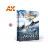 Ak interactive Magazine Aces High AK2923 N°12 Hydro En Anglais