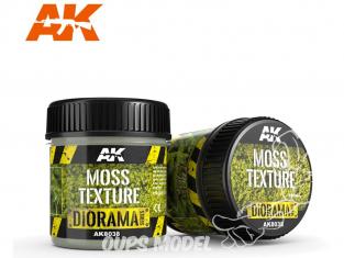 AK interactive ak8038 Texture mousse 100ml