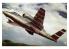 Brengun maquette avion BRP144005 He-162D Volksjeager 1/144