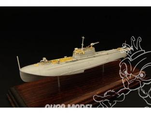 Brengun kit bateau BRS144020 Tupolev G-5 mod.XIII en resine 1/144