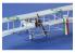 Brengun accessoire diorama avion BRS144027 Voisin LA/LAS en resine 1/144