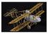 Brengun kit avion BRS144018 Airco DH-2 stripdown 1/144
