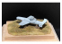 Brengun kit avion BRS144021 Yokosuka MXY7 Ohka model 11 en resine 1/144