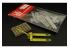Brengun kit accessoire avion BRL32027 Transpalette aavec une palette 1/32