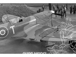 Brengun accessoire diorama avion BRL72035 Marche d'aile britannique 1/72