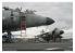 Brengun accessoire diorama avion BRL48018 Escabeaux pour Hunter et Harrier 1/48