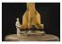 Brengun figurine avion BRL72076 Wernher von Braun 1/72