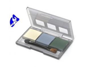 Tamiya 87098 Palette de Pastels E