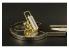 Brengun accessoire diorama BRL144024 Charriot avec Bouteilles oxygène acétylène 1/144