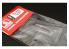 Brengun kit d'amelioration avion BRL144088 Verriere vacuform F-14 Tomcat pour kit Revell 1/144