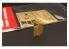 Brengun accessoire diorama BRL144102 Latrine 1/144
