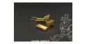 Brengun accessoire diorama BRS144043 Objets divers pour diorama 1/144