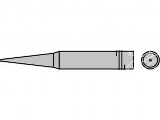 Star Tec 80159 Panne forme aiguille 0,3 pour station de soudure ST501 et ST802