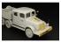 Hauler kit resine HLS48014 Camion T-141 tracteur lourd WWII 1/48