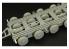 Hauler kit resine HLS48016 Remorque allemande Culemeyer 80ton 1/48