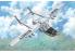 roden maquette avion 620 CESSNA O-2 SKYMASTER GUERRE DU VIETNAM 1970 1/32