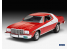 Revell maquette voiture 07038 '76 Ford Torino 1/25