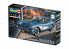 Revell maquette voiture 07037 '58 Corvette Roadster 1/24
