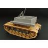 Hauler kit de conversion HLX48227 Bergepanzer III pour kit Tamiya 1/48