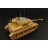 Hauler kit de conversion HLX48228 Pz.Beob.Wg.IV.J panzerbeobachtungswagen pour maquette tamiya 1/48