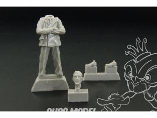 Hauler Figurine HLF48001 Adolf Hitler 1939-1945 1/48