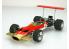 Ebbro maquette voiture 20005 Lotus Type 49B 1969 1/20