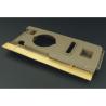 Hauler kit d'amelioration HLX48110 Ailes pour CROMWELL pour maquette Tamiya 1/48