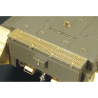 Hauler kit d'amelioration HLX48109 Grilles CROMWELL pour maquette Tamiya 1/48