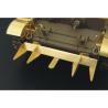 Hauler kit d'amelioration HLX48113 coupe de haies CROMWELL pour maquette Tamiya 1/48