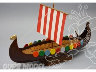 Dumas Kit bateau bois 1011 BATEAU VIKING