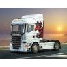 Italeri maquette camion 3932 Scania R730 Streamline Highline Cab 1/24
