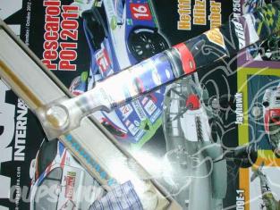 Artesania OUTILLAGE 27070-1 barre loupe