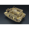 Hauler kit d'amelioration HLX48042 British universal carrier Mk.II. pour kit Tamiya 1/48