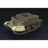 Hauler kit d'amelioration HLX48044 Ailes British universal carrier Mk.II. pour kit Tamiya 1/48