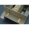 Hauler kit d'amelioration HLX48043 Grilles British universal carrier Mk.II. pour kit Tamiya 1/48