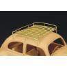 Hauler kit d'amélioration HLX48128 Gallerie VW type 82E Kafer pour kit Tamiya 1/48
