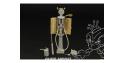 Hauler accessoire diorama HLF48011 Pompe a essence 1/48