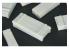 Hauler accessoire diorama HLX48132 Caisse de bois en resine 1/48