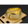 Hauler kit d'amelioration HLX48248 Wirbelwind tourelle pour kit Tamiya 1/48