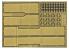 Hauler kit d'amelioration HLX48107 Ailes Pz. III Ausf.L pour kit Tamiya 1/48