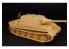 Hauler kit d'amelioration HLX48306 Jagdtiger pour kit Tamiya 1/48
